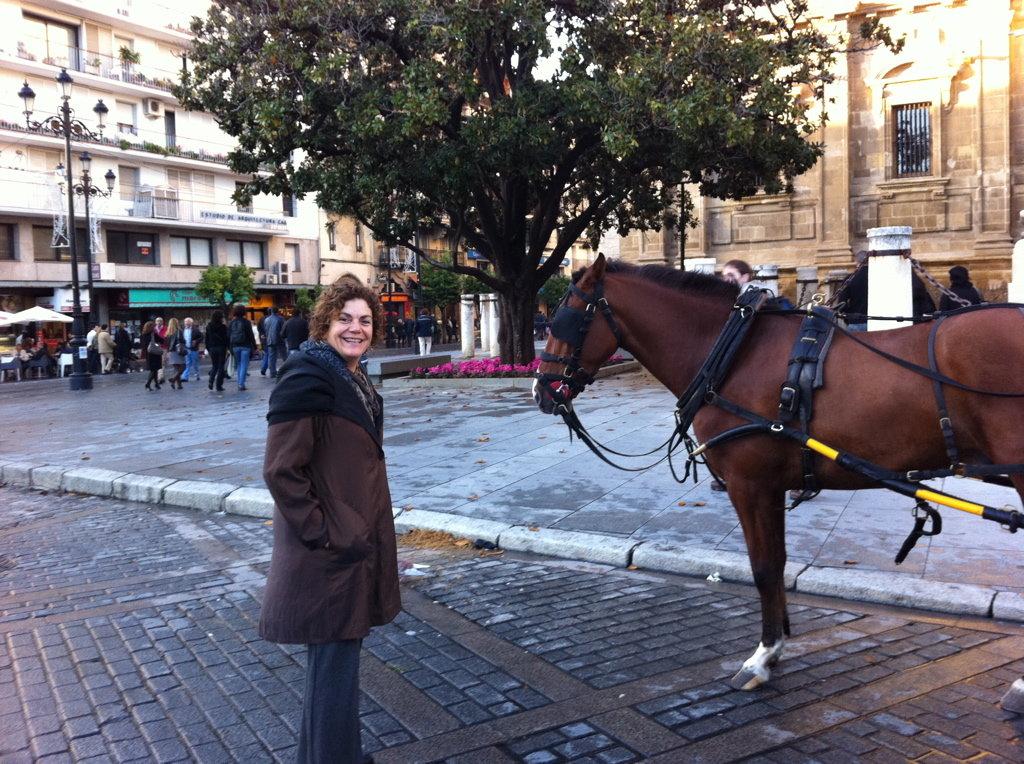 Sevilla Street Scenes - 08