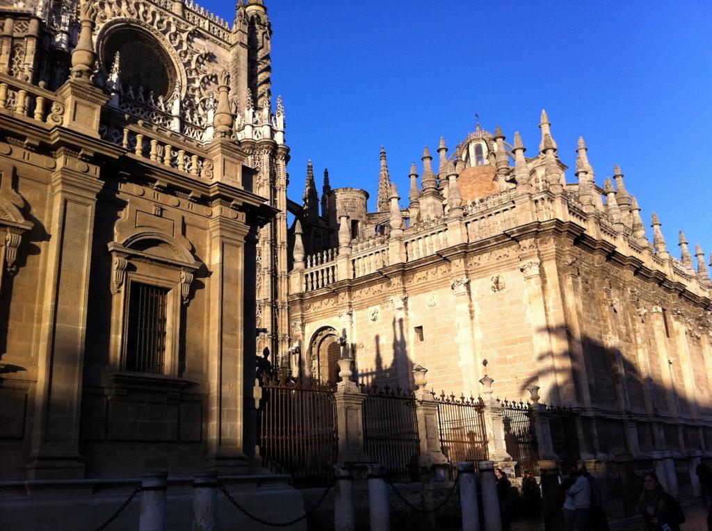 Sevilla Street Scenes - 11