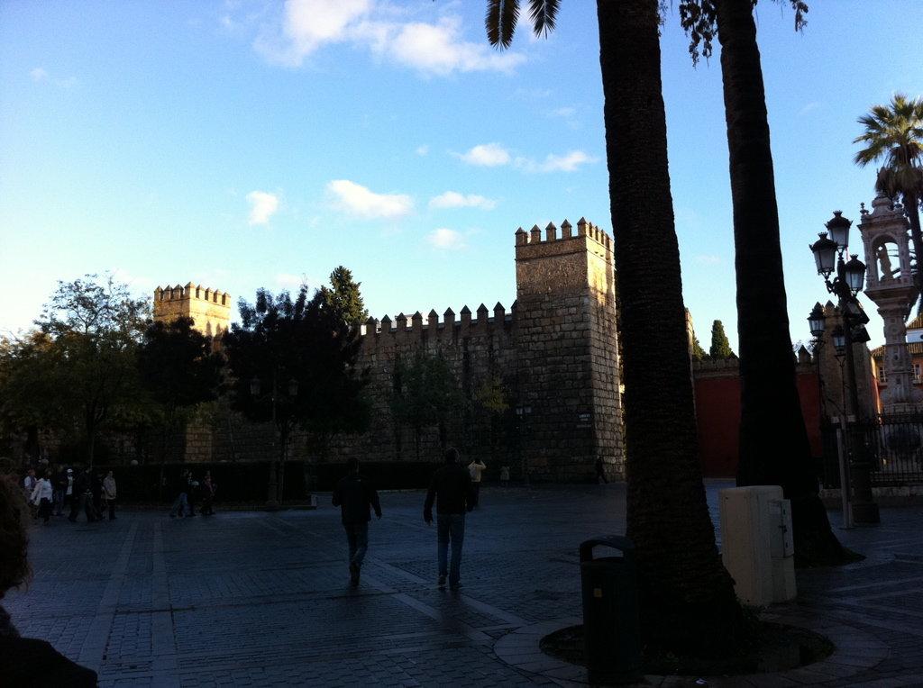 Sevilla Street Scenes - 15
