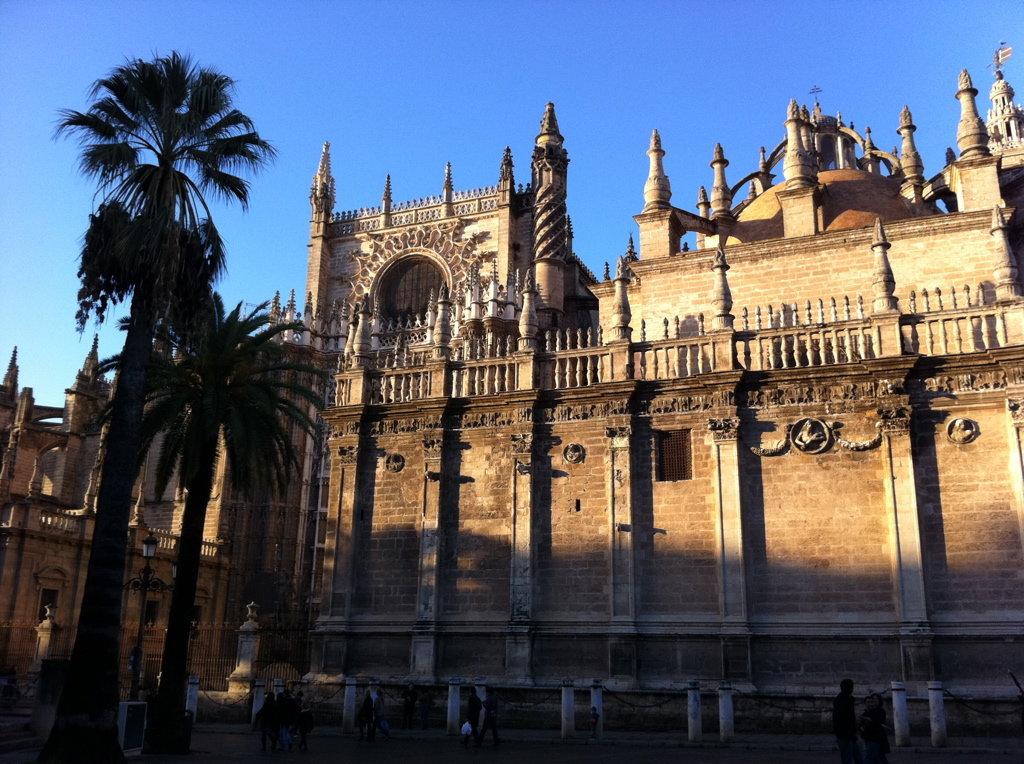 Sevilla Street Scenes - 18