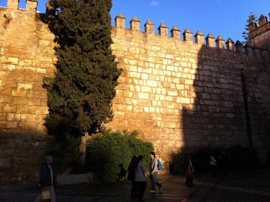 Sevilla Street Scenes - 20