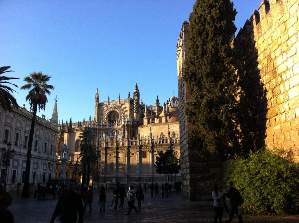 Sevilla Street Scenes - 21