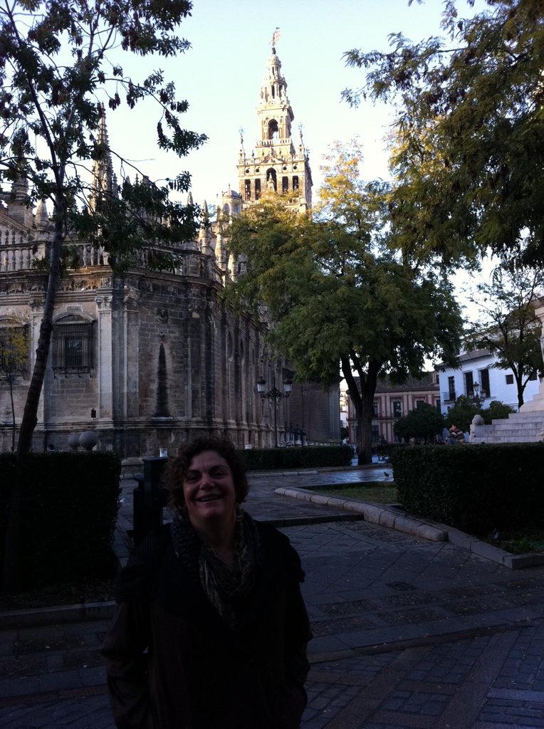 Sevilla Street Scenes - 23