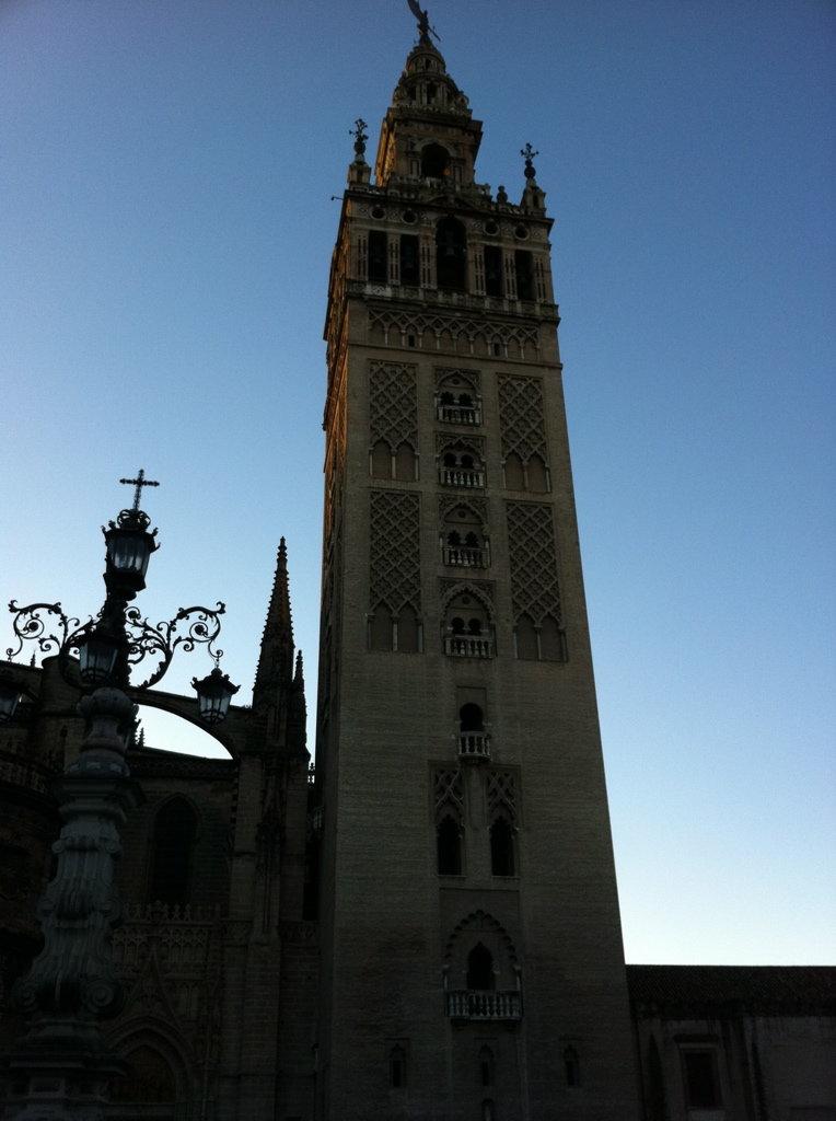 Sevilla Street Scenes - 26