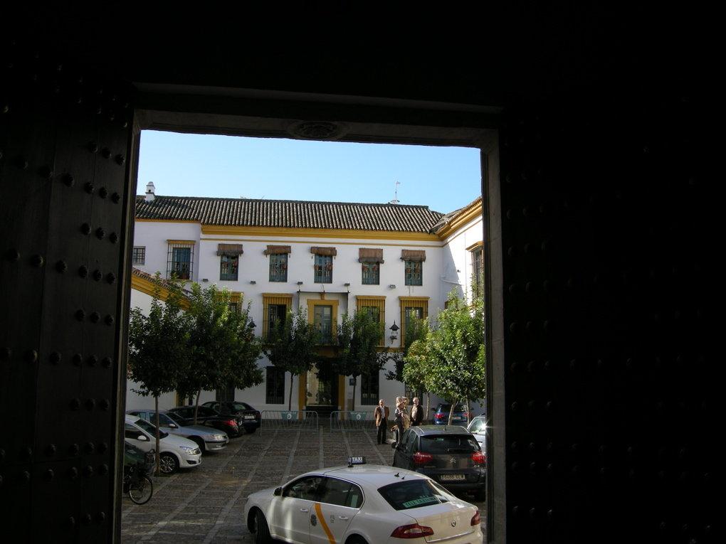 Sevilla Street Scenes - 27