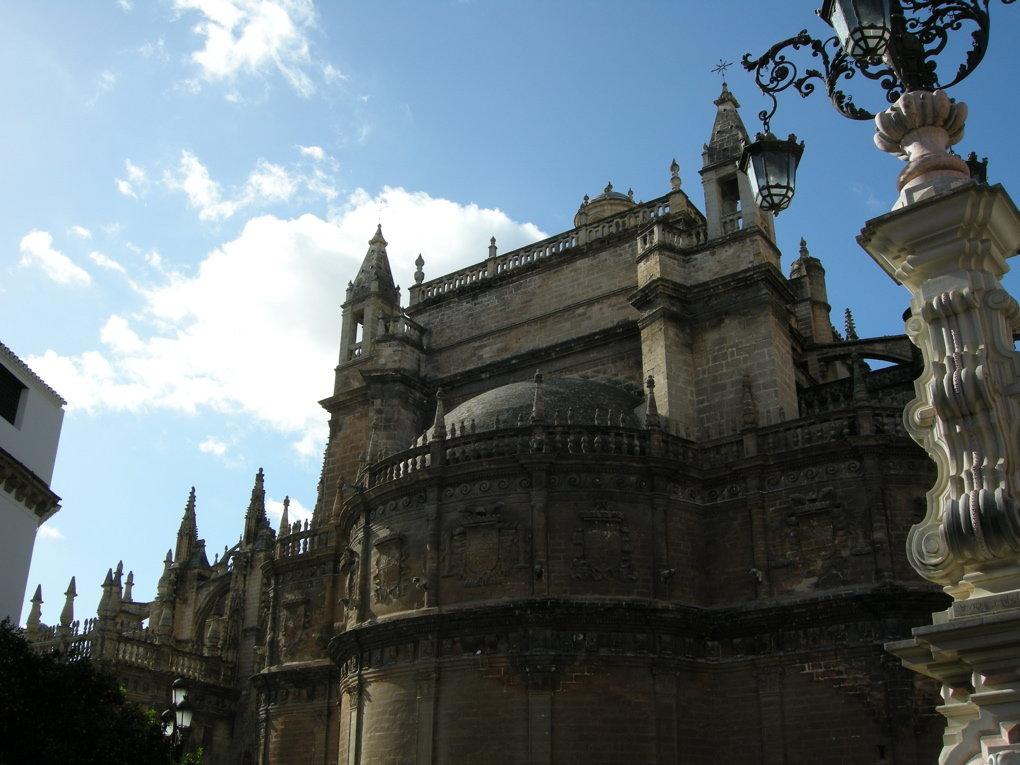 Sevilla Street Scenes - 30