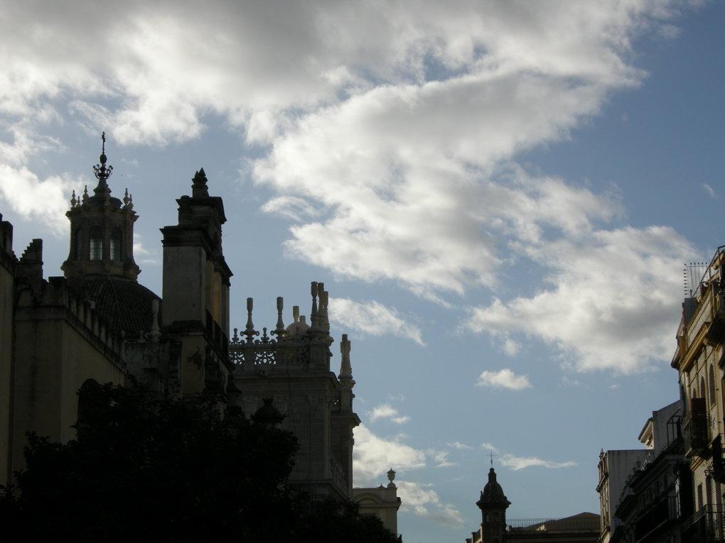 Sevilla Street Scenes - 35