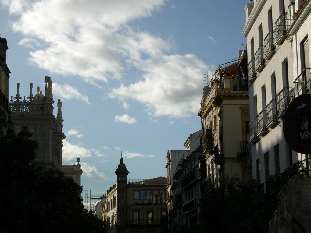 Sevilla Street Scenes - 36