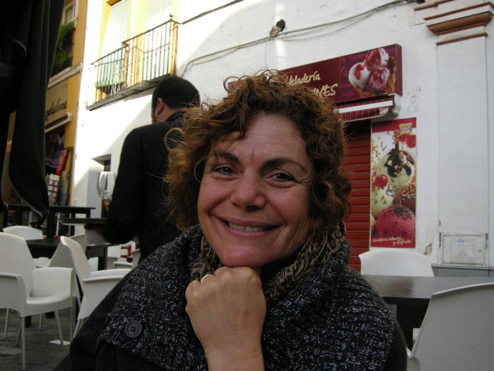 Sevilla Street Scenes - 37