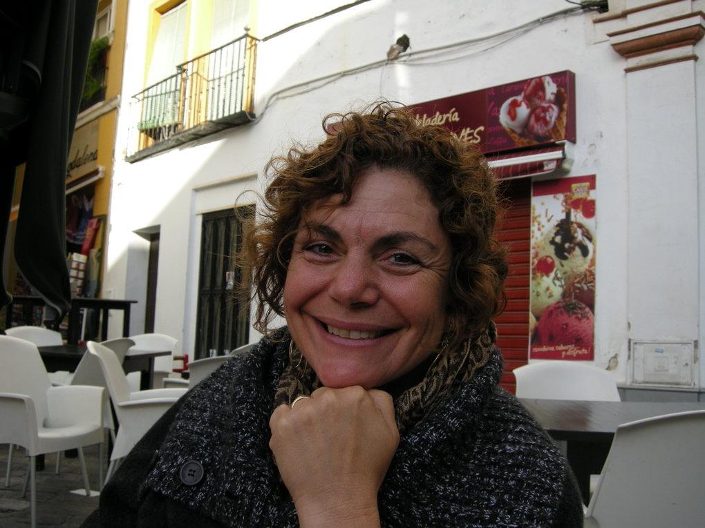 Sevilla Street Scenes - 38