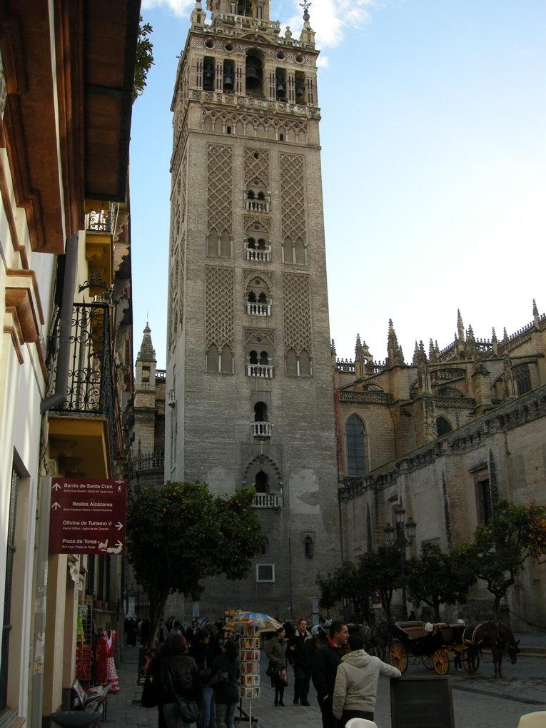 Sevilla Street Scenes - 41