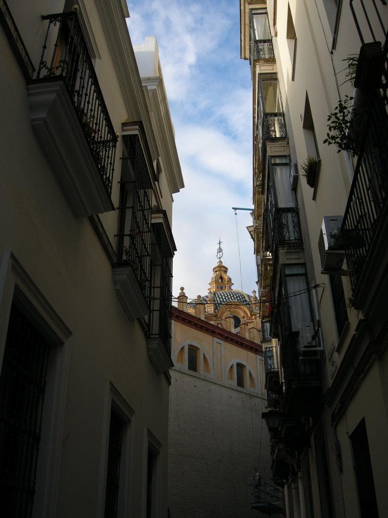 Sevilla Street Scenes - 43