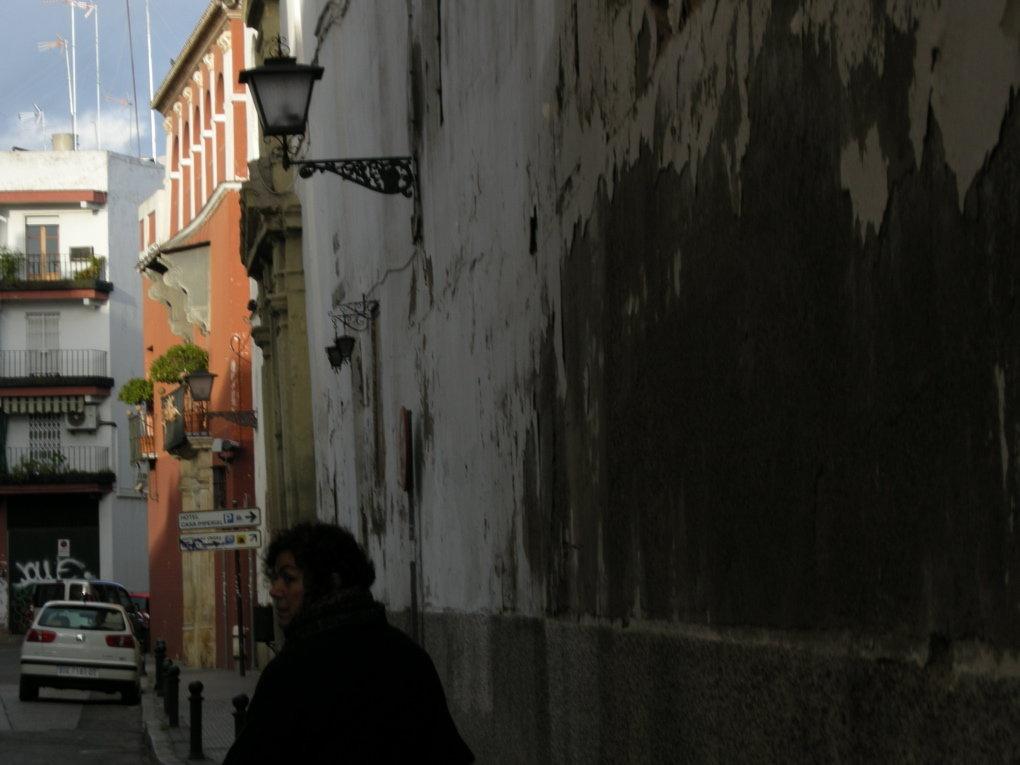 Sevilla Street Scenes - 46