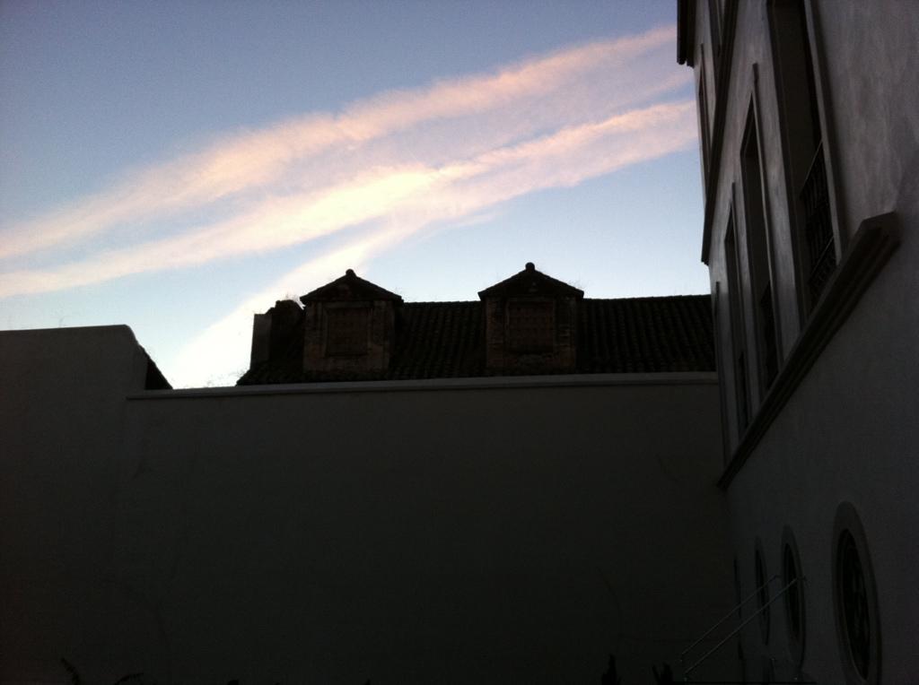 Sevilla Street Scenes - 51