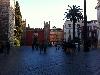 Sevilla Street Scenes - 17